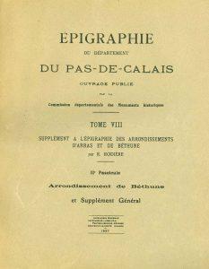 Epigraphie526